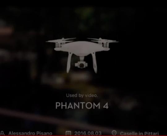 drone caselle