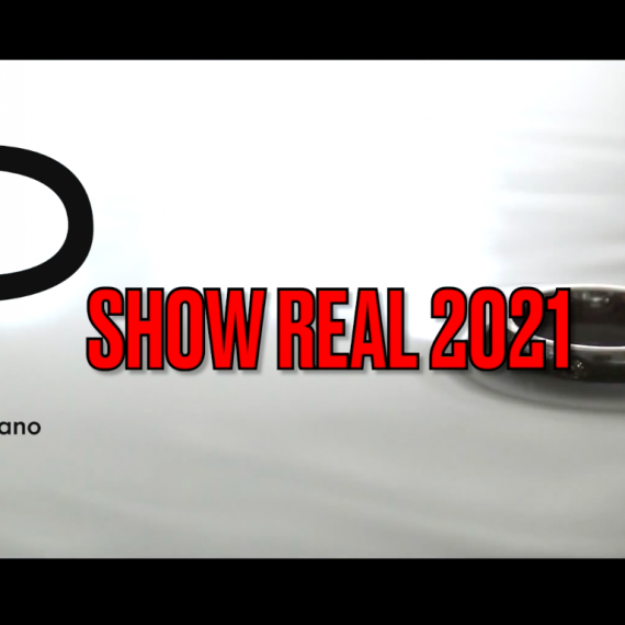 Show real 2021